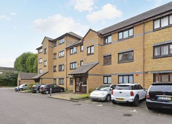 Thumbnail 2 bed flat for sale in Tyndal Court, Isle Of Dogs
