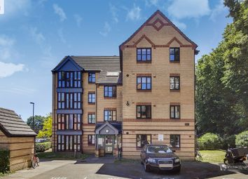 Thumbnail 1 bed flat for sale in Healey House, Wellington Way, Bow
