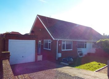 Thumbnail 2 bed bungalow for sale in Reculver Road, Herne Bay, Kent