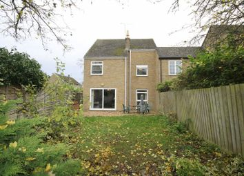 Thumbnail 3 bed detached house for sale in Chaundy Road, Tackley, Kidlington