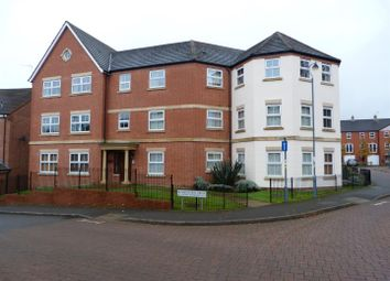 Thumbnail 2 bedroom flat for sale in Navigation Drive, Birmingham
