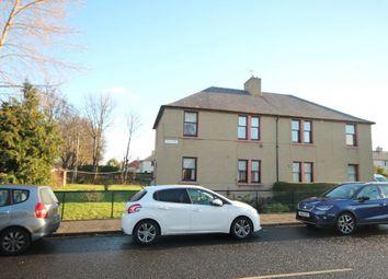 Thumbnail 1 bedroom flat for sale in 3 West Loan, Prestonpans