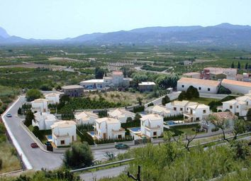 Thumbnail Terraced house for sale in Sagra, Alicante, Spain