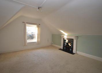 Thumbnail 2 bed flat to rent in Flat C Westbury Road, Westbury-On-Trym, Bristol