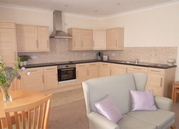 Thumbnail 2 bed flat to rent in Turnshaw Road, Kirkburton, West Yorkshire