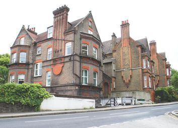 Thumbnail Studio to rent in East Heath Road, Hampstead