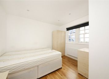 Thumbnail 2 bedroom flat to rent in The Old Gym, 3 Rutland Road, London
