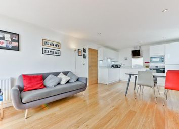 Thumbnail 2 bedroom flat for sale in Drapers Almshouses, Rainhill Way, London