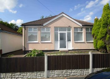 Thumbnail 3 bedroom bungalow to rent in Uplands Road, Willenhall, West Midlands