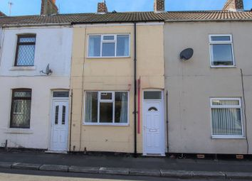 2 bed terraced house for sale in Tees Street, Loftus, Saltburn-By-The-Sea TS13