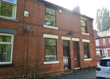 Thumbnail 2 bedroom terraced house for sale in Francis Grove, Old Basford, Nottingham