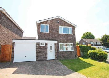 Thumbnail 3 bed detached house to rent in St Johns Avenue, Newmarket