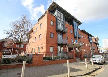 Thumbnail 2 bedroom flat for sale in Rickman Drive, Birmingham, West Midlands