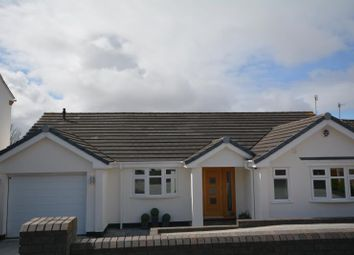 Thumbnail 3 bed bungalow to rent in Kirby Close, West Kirby, Wirral