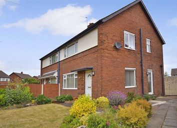 Thumbnail 3 bed semi-detached house for sale in Baden Powell Crescent, Pontefract