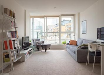 Thumbnail 1 bed flat to rent in Point Pleasant, London