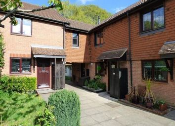 Thumbnail 3 bed end terrace house to rent in Heathermead, Frimley, Surrey