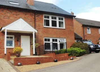 Thumbnail 2 bed flat for sale in Eastfields, Braunston, Nr Daventry