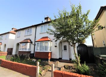 Thumbnail 3 bed semi-detached house for sale in Gorsedale Road, Wallasey