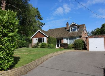 Thumbnail 4 bed detached house for sale in New Road, Little Kingshill, Great Missenden