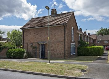 Thumbnail 2 bed end terrace house to rent in Bourne Close, Bicester