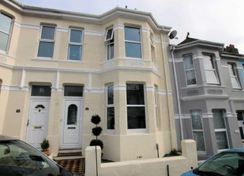 Thumbnail 3 bedroom terraced house for sale in Craven Avenue, St Judes