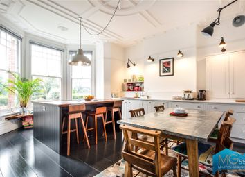 Thumbnail 4 bed flat for sale in Avenue Road, Highgate, London