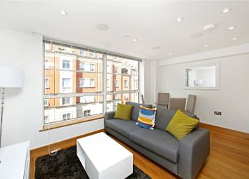Thumbnail Studio for sale in Jerome House, Marylebone