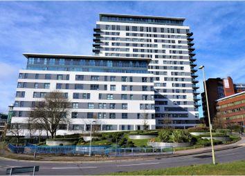 Thumbnail 2 bedroom flat for sale in Alencon Link, Basingstoke