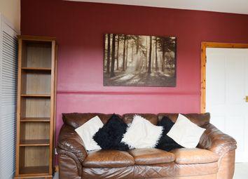 Thumbnail 2 bed flat to rent in South Sloan Street, Edinburgh