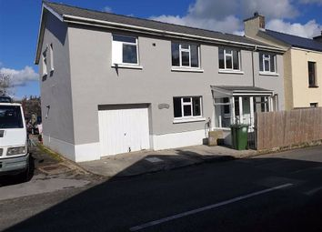 4 bed end terrace house for sale in Tavernspite, Whitland, Carmarthenshire SA34