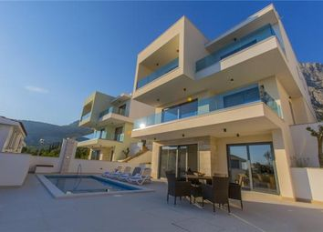 Thumbnail 4 bed property for sale in Luxury Villas, Makarska, Croatia