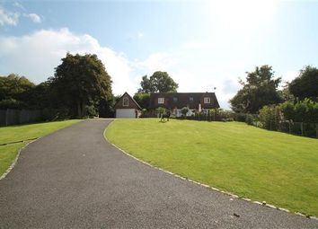 Thumbnail 3 bed detached house for sale in Bletchingley Road, Nutfield, Redhill