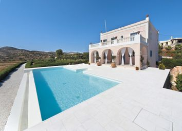 Thumbnail 4 bed villa for sale in Pagos Parakopis, Syros, Cyclade Islands, South Aegean, Greece