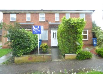 Thumbnail 2 bed terraced house to rent in Talbot Road, Sudbury