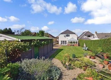 Thumbnail 5 bed detached house for sale in Brompton Farm Road, Strood, Rochester, Kent