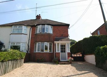 Thumbnail 2 bed cottage to rent in Pear Tree Lane, Newbury