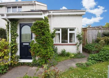 Thumbnail 1 bed bungalow to rent in Palace Meadow, Chudleigh, Newton Abbot