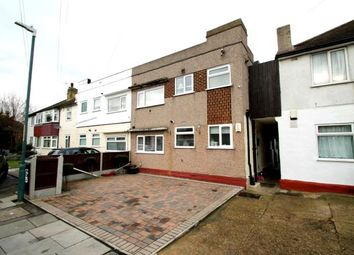 Thumbnail 2 bed maisonette for sale in Shirley Close, Dartford, Kent