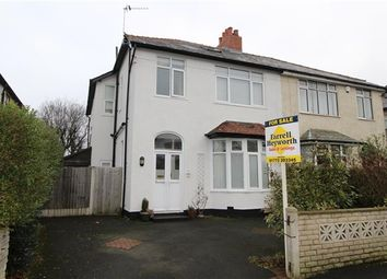 Thumbnail 4 bedroom property for sale in St Andrews Avenue, Preston