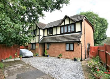 Rowan Close, Bricket Wood, St.Albans AL2. 5 bed detached house for sale