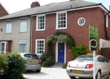 Thumbnail 3 bed semi-detached house to rent in Boldmere Road, Boldmere, Sutton Coldfield.