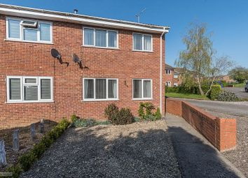 Thumbnail 3 bed semi-detached house for sale in Lancaster Drive, Brackley