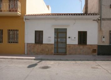 Thumbnail 3 bed bungalow for sale in Piles, Valencia, Spain