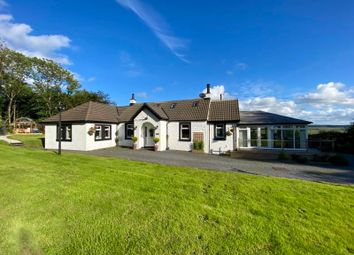 Thumbnail 4 bed country house for sale in Crosshill, Maybole