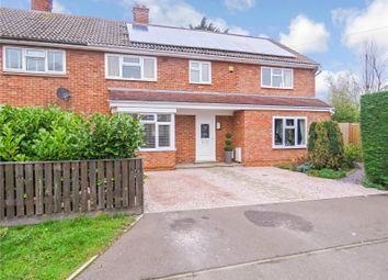 Thumbnail 4 bed detached house to rent in Old Pound Close, Hemingford Grey, Huntingdon