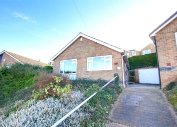 Thumbnail 2 bed detached bungalow for sale in Sunninghill Rise, Arnold, Nottingham
