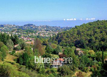 Thumbnail 6 bed villa for sale in La Colle-Sur-Loup, Alpes-Maritimes, 06480, France