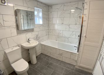 Thumbnail 2 bedroom flat to rent in Sparkenhoe Street, Leicester