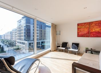 Thumbnail 2 bedroom flat to rent in The Boulevard, Imperial Wharf